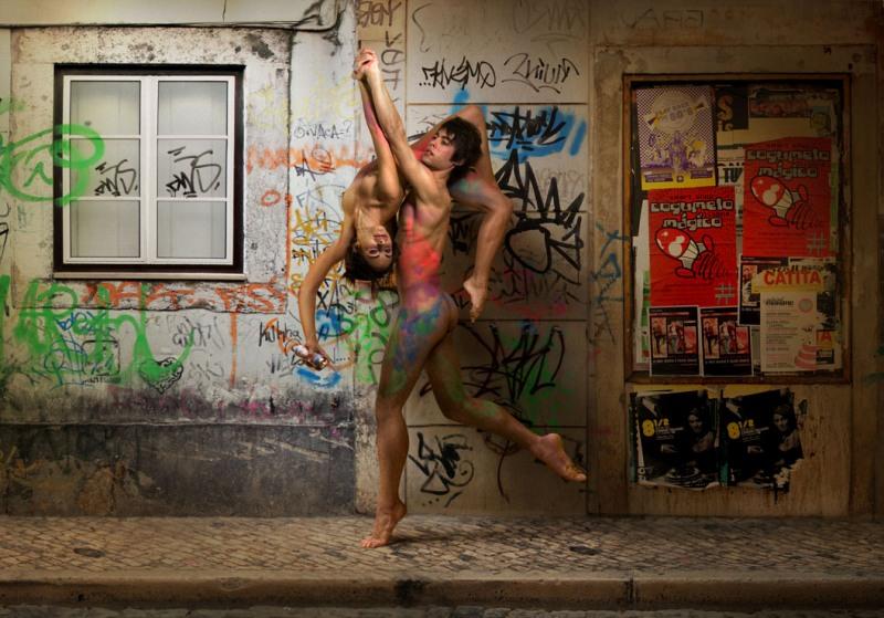 Graffiti I (2009)