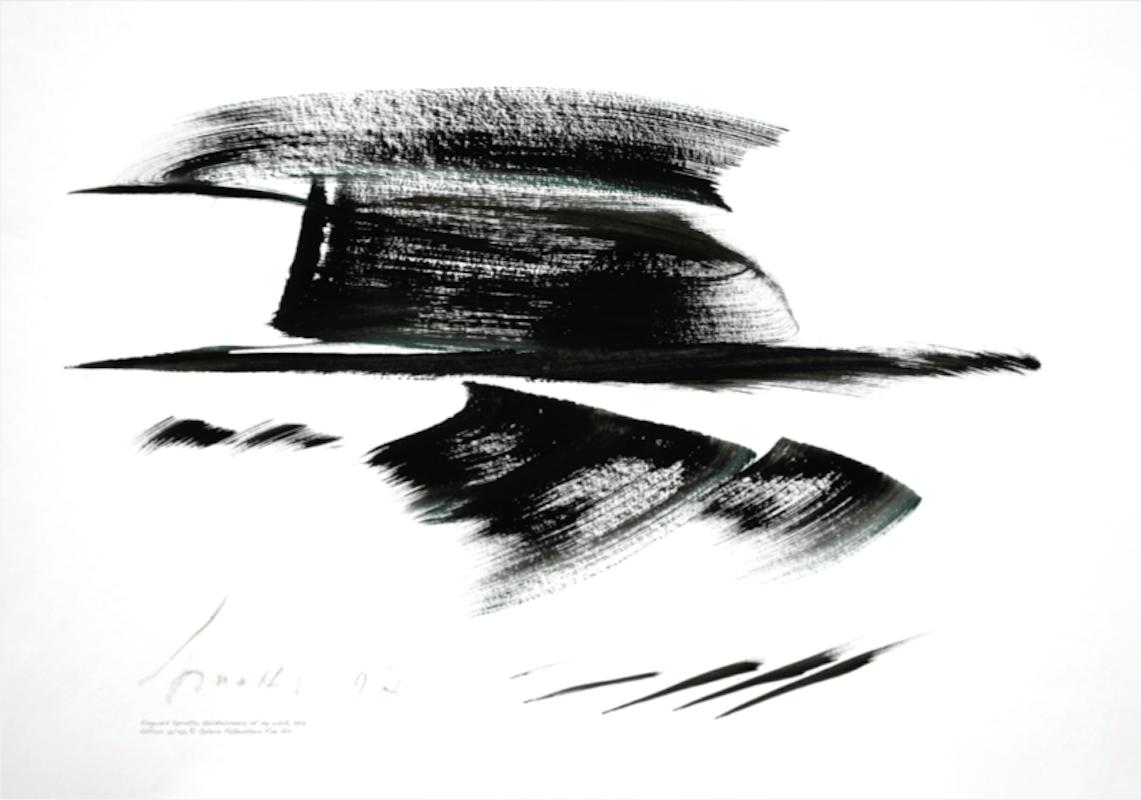 Quintessenz meiner Arbeit (1997)